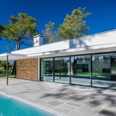 photographe architecture - Capbreton - 1