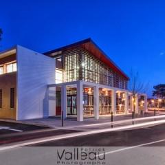photographe architecture - Capbreton - 10