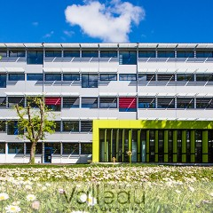 photographe architecture - Landes - 2