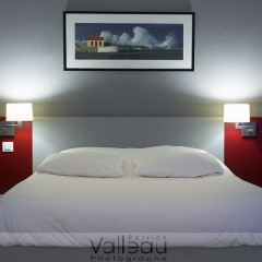 photographe hôtellerie Bayonne - 3